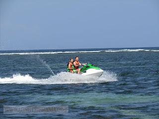 Pantai Batu Jimbar Sanur Bali