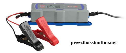 Caricabatterie per auto e moto da lidl opinioni for Ultimate speed caricabatterie lidl