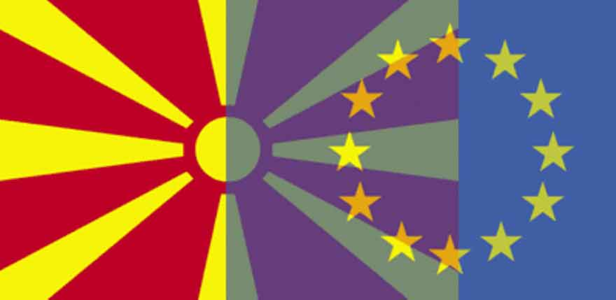 Survey: Seventy pct of Bulgarians support Macedonia's accession to EU