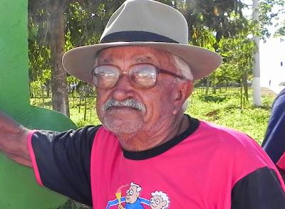 Resultado de imagem para morre pioneiro José de Araújo de juruena