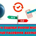 Facebook Change Number