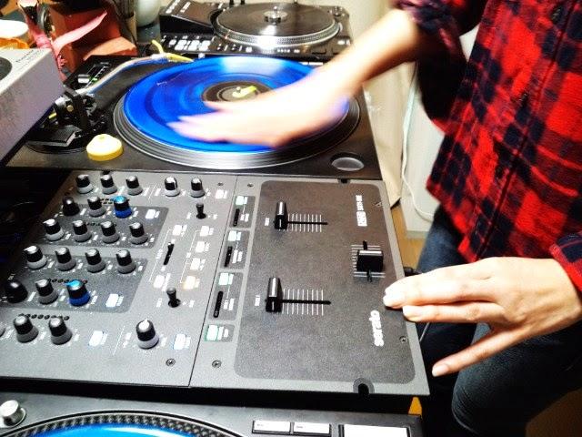 東京都 世田谷区 DJ教室 マンツーマン・個人レッスン | VIBESRECORDS DJ教室