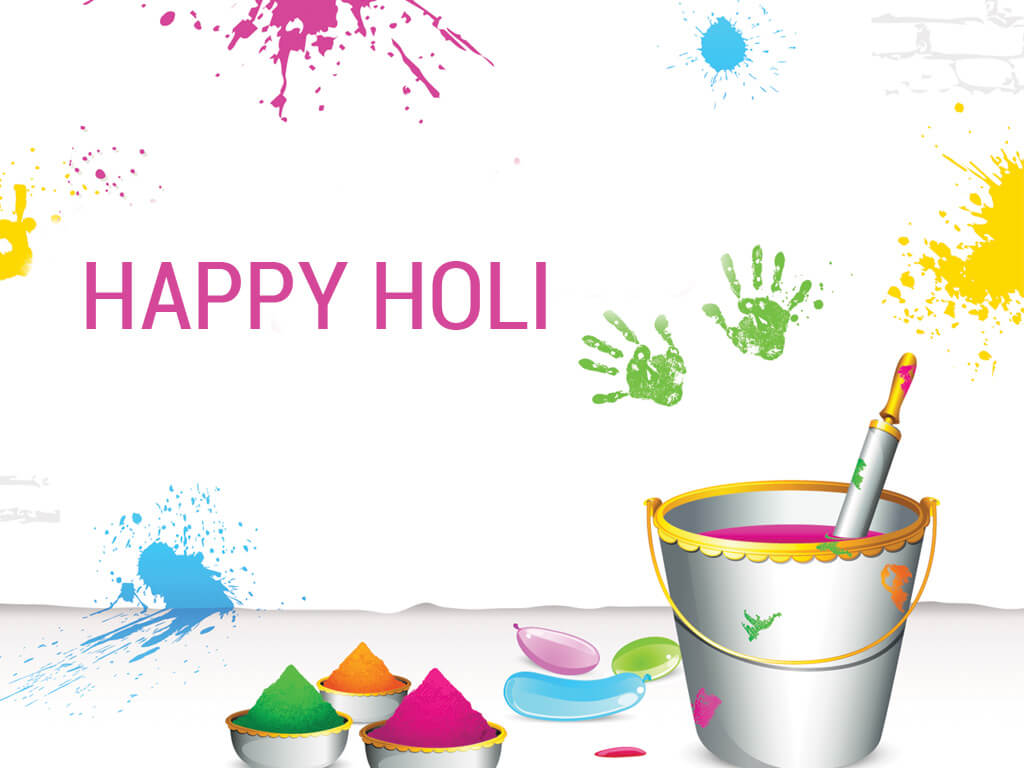 Download Best HD Holi Wallpapers