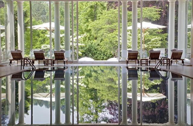המלונות המומלצים ביותר בבאדן באדן - כמה זה יעלה לכם ב-2018?