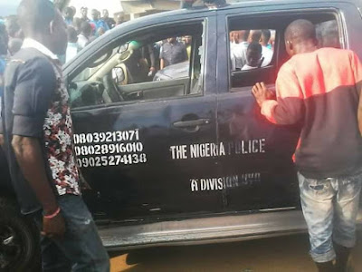 Blood Bath As APC Primaries In Akwa Ibom End In Violence