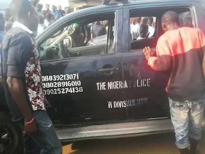 Blood Bath As APC Primaries In Akwa Ibom End In Violence