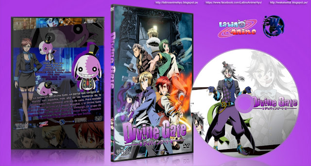 Divine Gate   07/12   Cover DVD   720p   MEGA  
