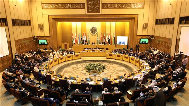 Qatar, boycotters engage in heated argument at Arab League meeting