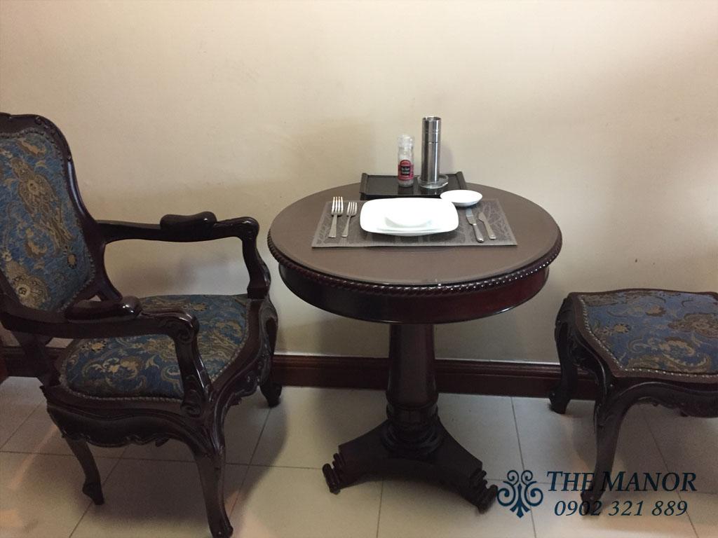 Giá cho thuê siêu rẻ THE MANOR 2 chỉ 800$ với căn hộ 2PN tầng 26  - hình 6