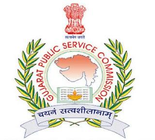 GPSC 412 Deputy Mamlatdar & Deputy Section Officer Posts 2018