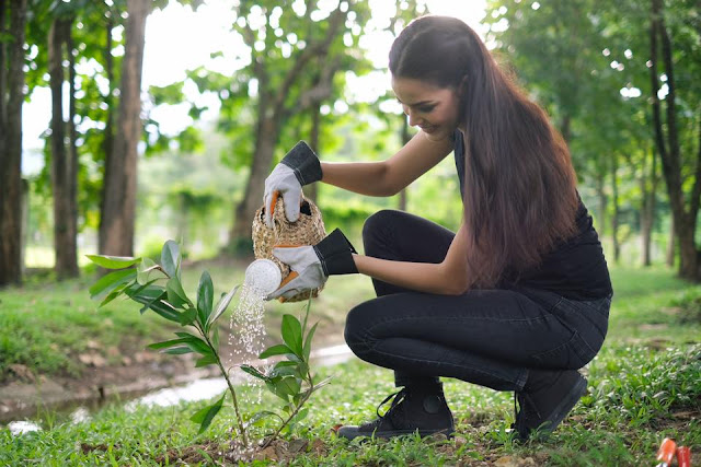 Miss Earth Thailand 2017-Miss Earth 2017-Miss Earth-Tree Planting-Miss Thailand 2017-edgarboyetdiaries