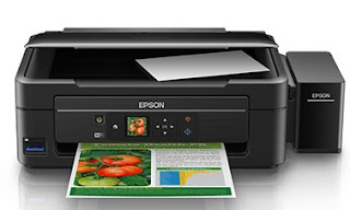 Epson L455 Drivers Download