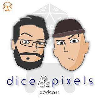Dice And PIxels