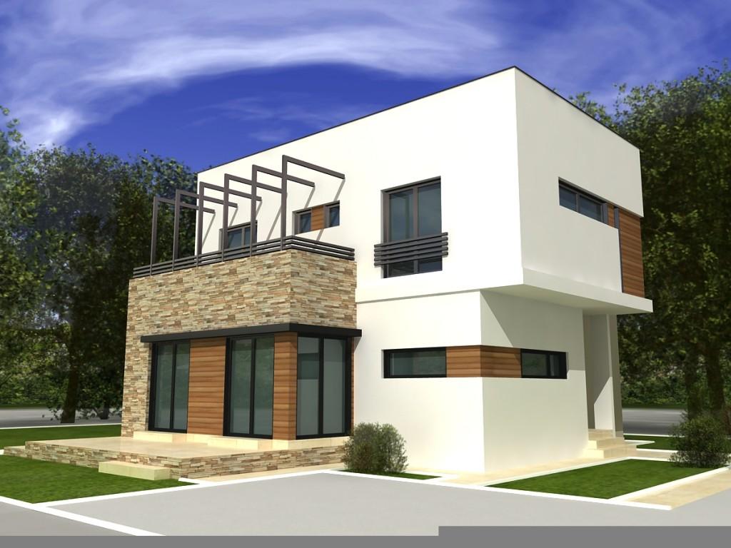 Casa prefabricada anti sismica berlin casas - Precio de una casa prefabricada ...