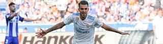 Crónica Alavés-Real Madrid: Ceballos por dos
