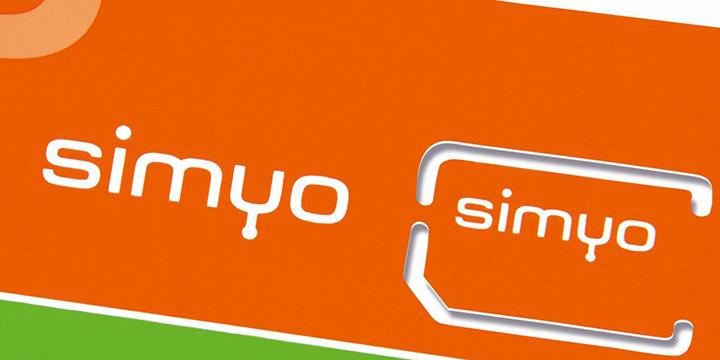 Simyo ya tiene un millón de clientes