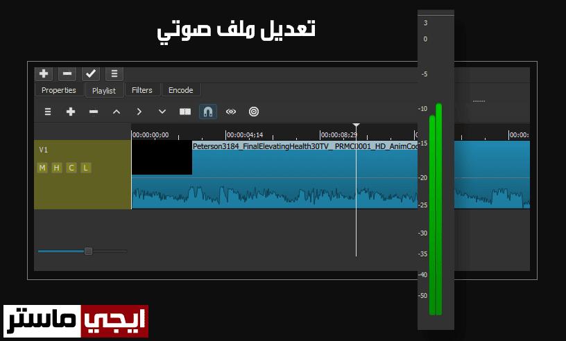 كيفية دمج الترجمة مع الفيديو في ملف واحد