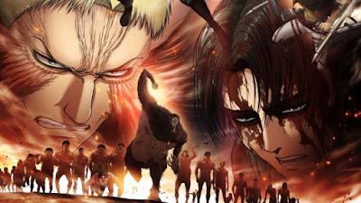 Shingeki no Kyojin Season 3 Part 2 Capitulo 04 / 10 [MEGA-MF]