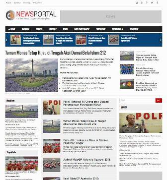CB News Portal