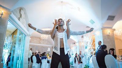 matrimonio ballerini