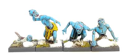 Winter Zombies
