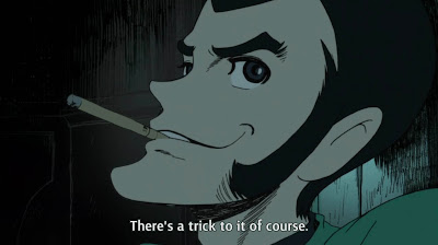 Lupin III new series 2012