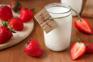 Manfaat / Khasiat Yogurt Untuk Keputihan