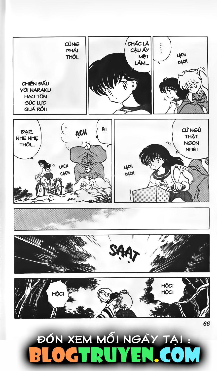 Inuyasha vol 12.4 trang 7