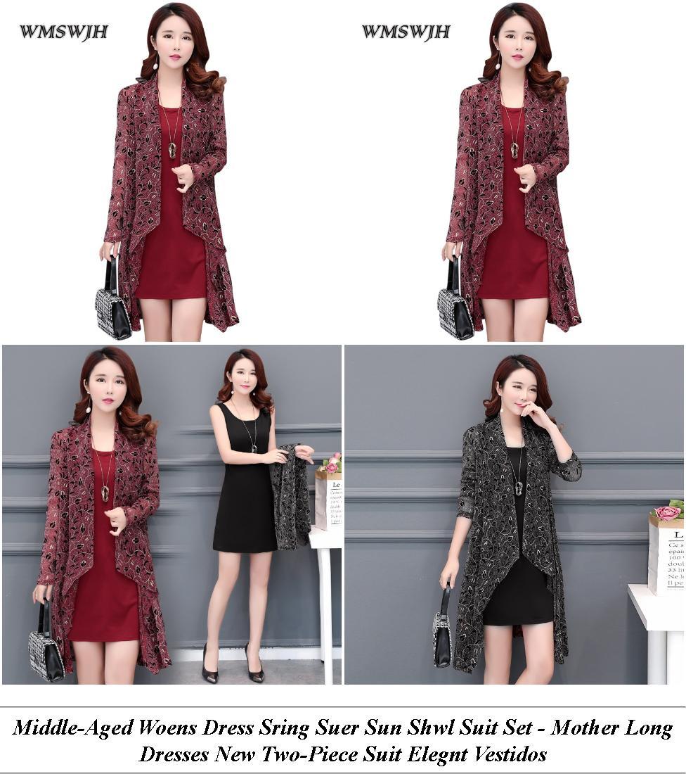 Quinceanera Dresses - 50 Off Sale - Sweater Dress - Cheap Ladies Clothes