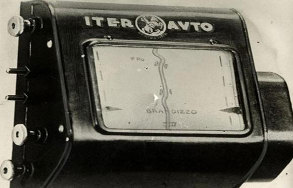 Versão-GPS