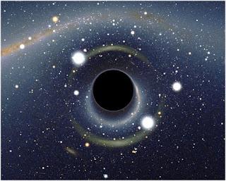 La guerra de Hawking. Tenen pèls els forats negres?