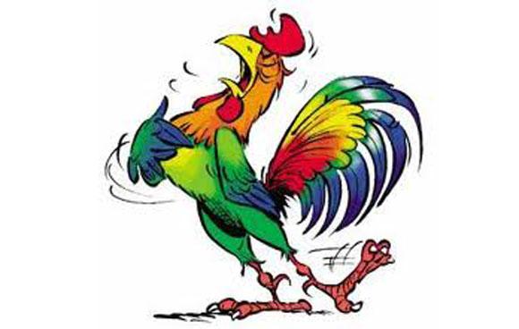[Giải đáp] -  Mơ thấy bắt nhốt gà trống và chim bồ câu vào nhà bếp