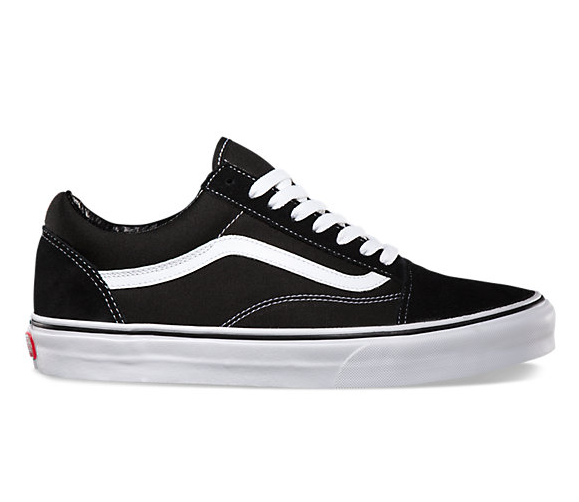 Paul Walker Vans Old Skool
