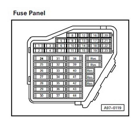 audi a6 wiring diagram 2014