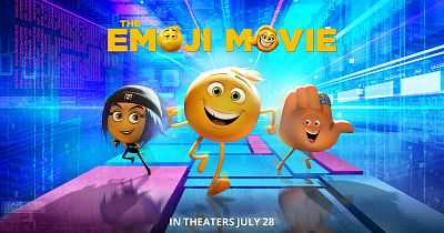 The Emoji Full Movie Download Hindi- Tamil- English BluRay