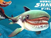 Hungry Shark Evolution Mod Apk v4.8.0 (Unlimited Coin + Gems) Terbaru RevDl