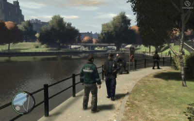 GTA IV Highly Compressed original, For PC Game Free Download (Just 4.6GB ),techcring