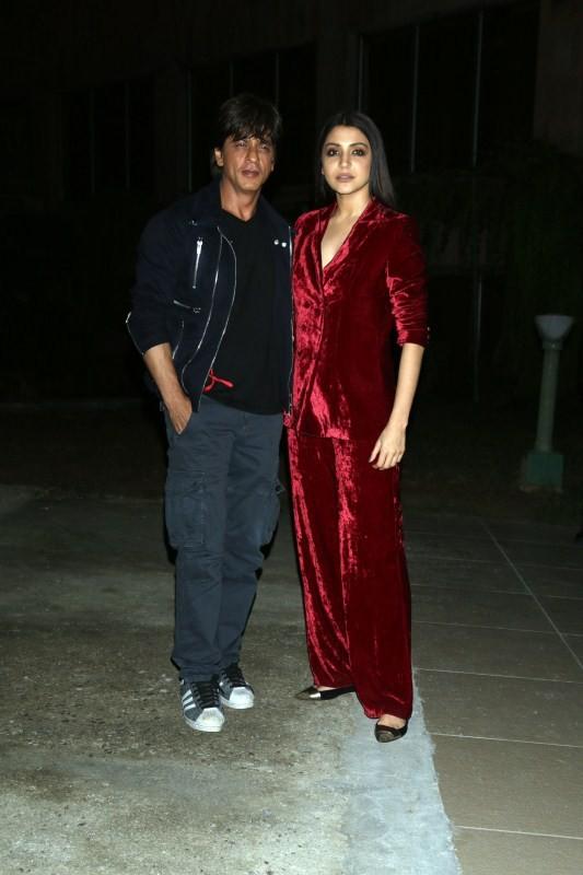 Jab Harry Met Sejal's Next Song 'Phurrr' was Unveiled In Delhi