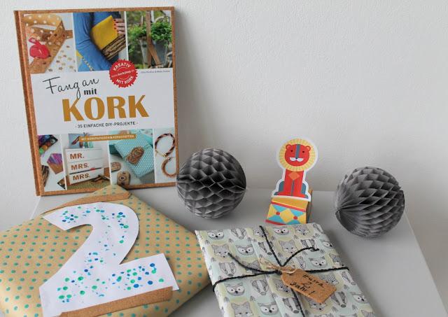 Fang an mit Kork Kreativfieber Buch