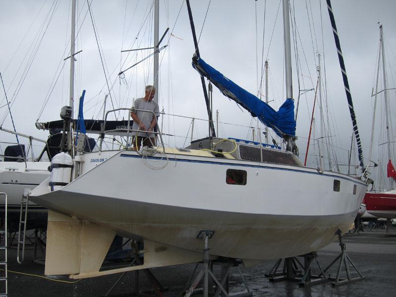 bateaux de france   oxion 32 di