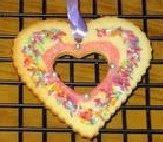 Sugar cookie ornaments 3