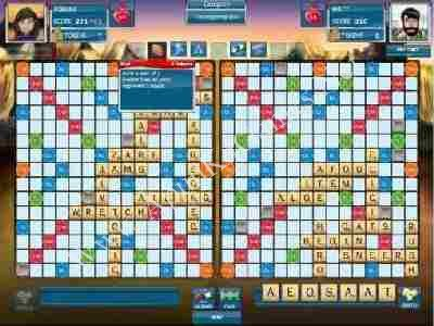 Scrabble game for pc free download.