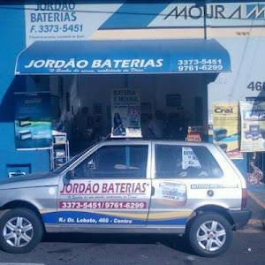 JORDÃO BATERIAS