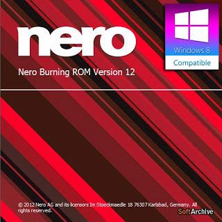 Softwere Apk Center Free Download Nero Burning Rom V12 5 01900 Full Version 2013