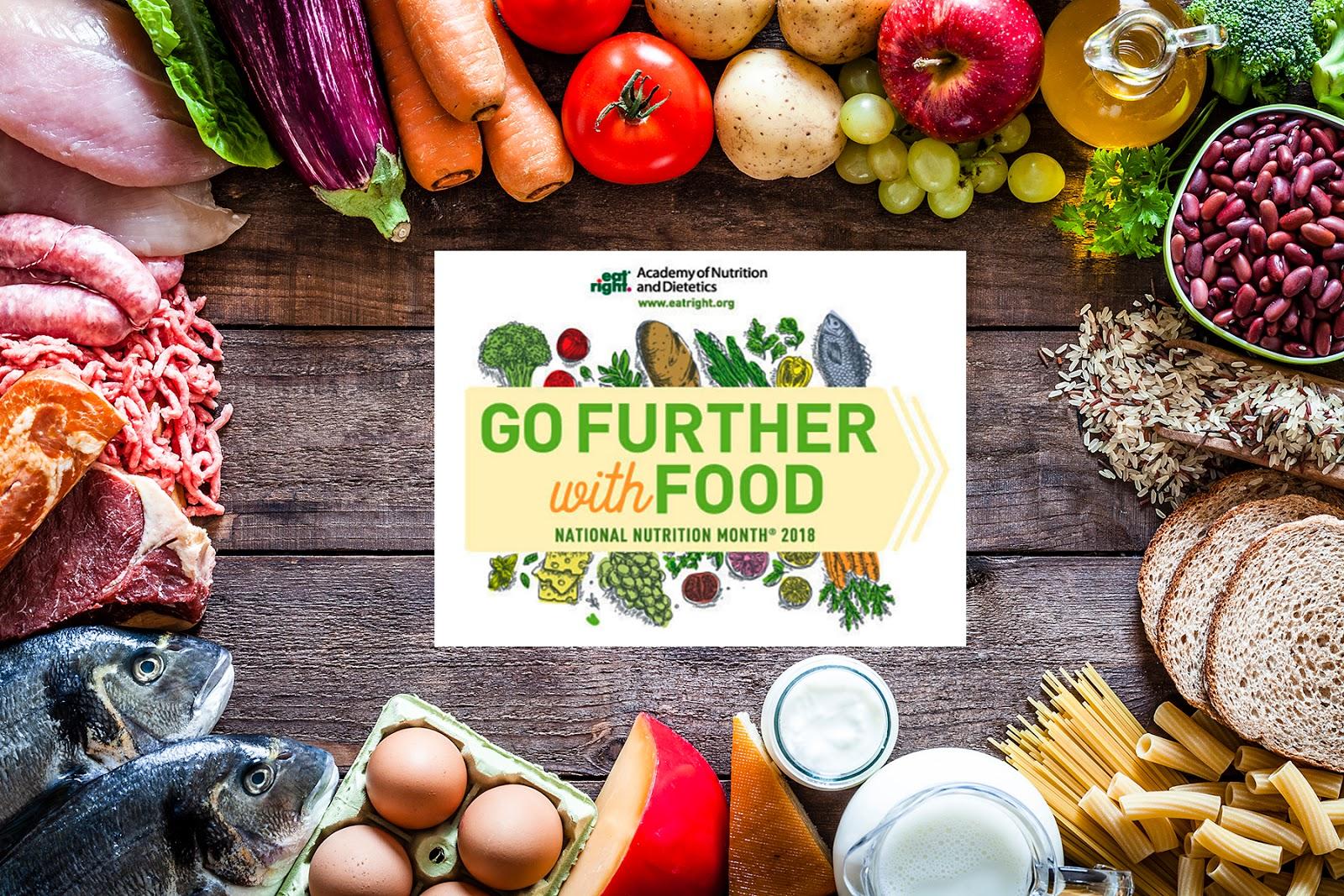Titians Online Blog National Nutrition Month