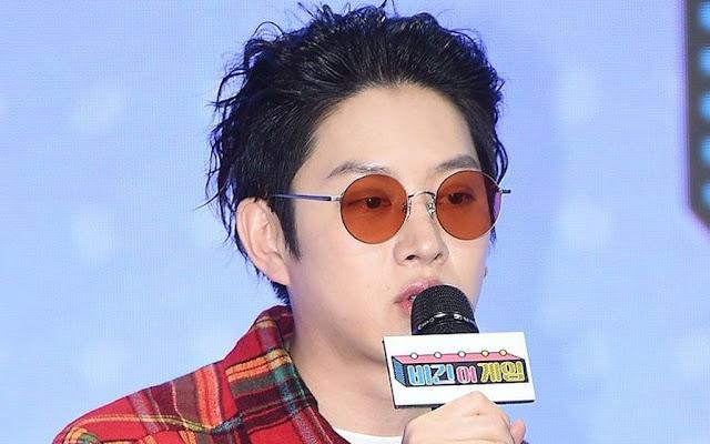 Heechul Super Junior Buktikan Kecintaannya Pada Game