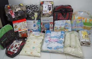 toko perlengkapan bayi online
