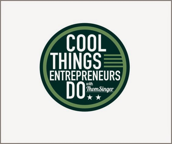 Resultado de imagen para cool things entrepreneurs do