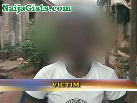 man rapes daughter money ritual benin edo state