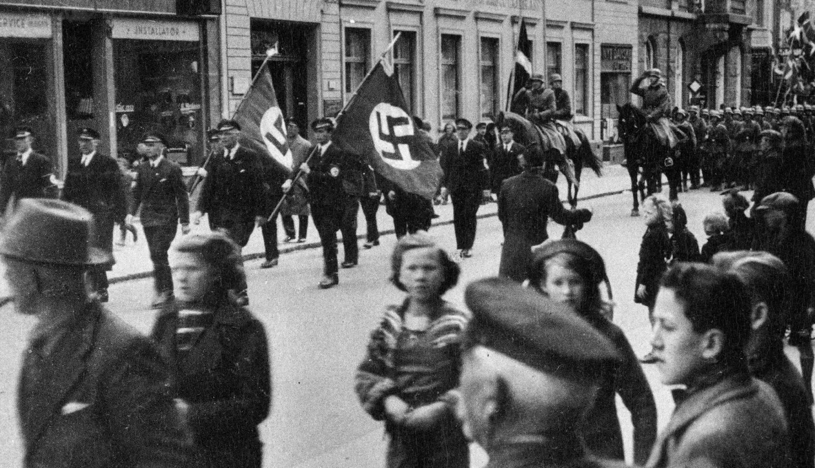 World War Two Daily April 9 1940 Invasion Of Norway